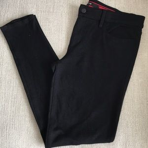 Joe's Jeans black super soft pants